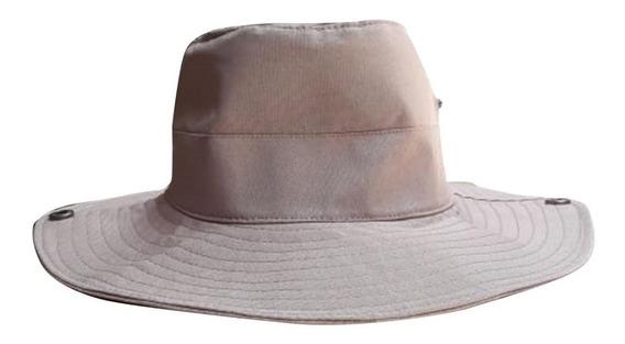 Sombrero Tipo Explorador O Cazador Para Adulto Envío Full