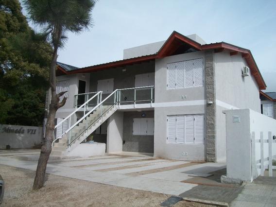 Duplex En Alquiler! La Lucila Del Mar