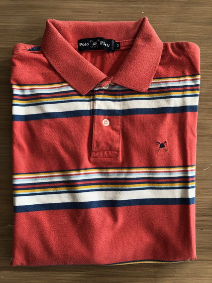 Camisa Polo Play - Tamanho M