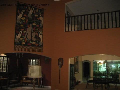 Casa Para Venda Vila Ré Alto Padrão - Ca03226 - 32948003