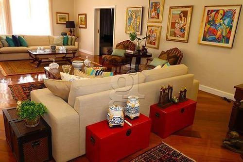 Imagem 1 de 30 de Sobrado Com 5 Dormitórios À Venda, 700 M² Por R$ 5.000.000,00 - Tucano - Londrina/pr - So0183