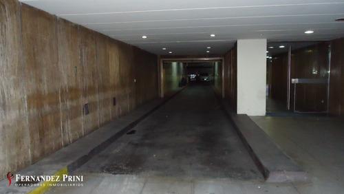 Imagen 1 de 2 de Unica - Liquida - Cochera Fija - Viamonte 600 - Centro