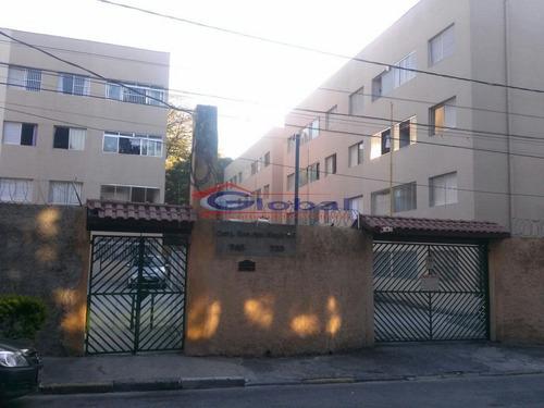 Venda Apartamento - Taboão - São Bernardo Do Campo - Gl36717