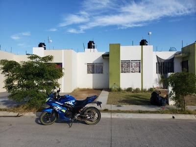 Casa 6x16 En Ciudad Guzmán