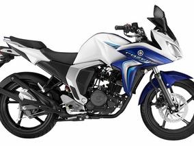 Yamaha Fazer 150 Okm 2018 Kaizen Yamaha La Plata