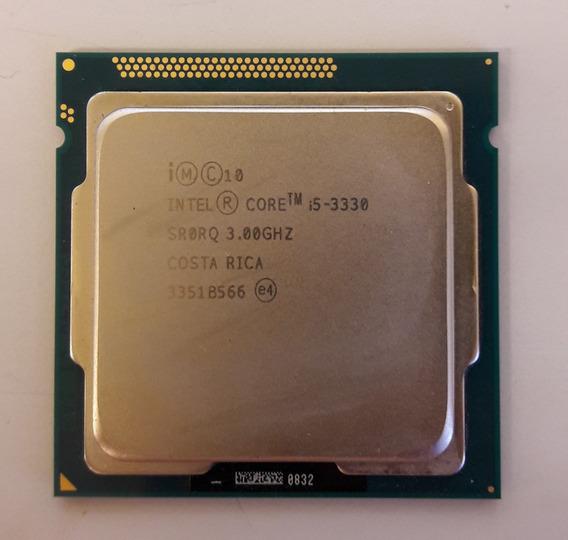 Processador Intel Core I5-3330 3ª Geração