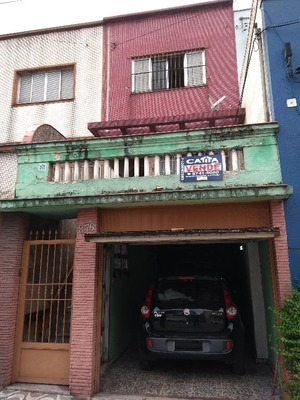 Sobrado No Centro Da Penha - So14224