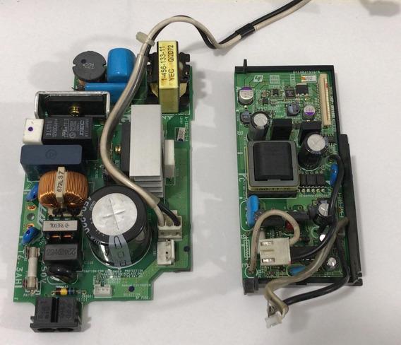 Placa Fonte Projetor Sony Vpl-cs5 *descrição*