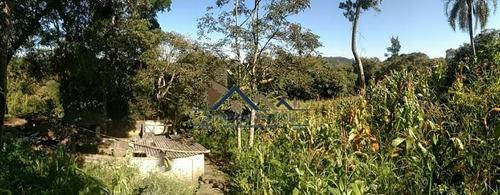 Imagem 1 de 15 de Chácara Com Nascente, Lago E Pomar.  - 172