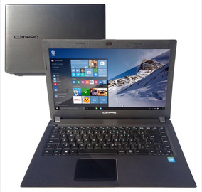 Notebook Compaq Hp Presario