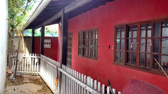 Casa Na Praia Perto De Barra De São João