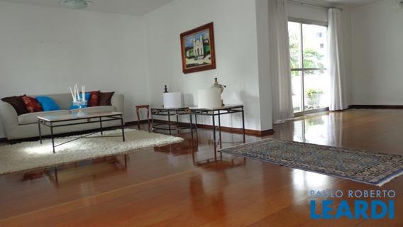 Apartamento - Campo Belo - Sp - 588442