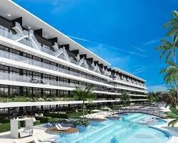 Apartamentos En Punta Cana En Venta Cana Rock Star