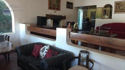 Imagem 1 de 15 de Casa Sobrado Em Condomínio Nova São Paulo  -  Itapevi - 208649