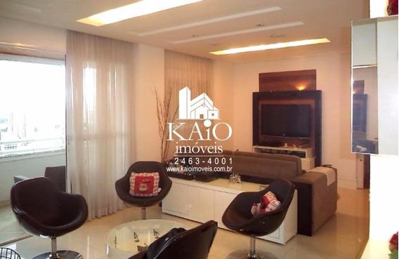 Apartamento Residencial À Venda, Jardim Zaira, Guarulhos. - Ap0773