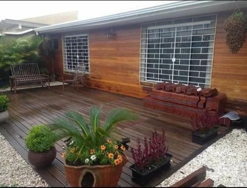 Imagem 1 de 15 de Casa - Jardim Claudia - Ref: 68204938 - V-ca01004