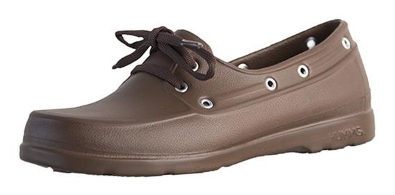 Zapato Escolar Humms Timmon Unisex 28/34 #1 Strings