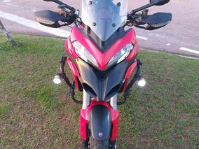 Ducati 1200 Multistrada Stouring Com Acessórios