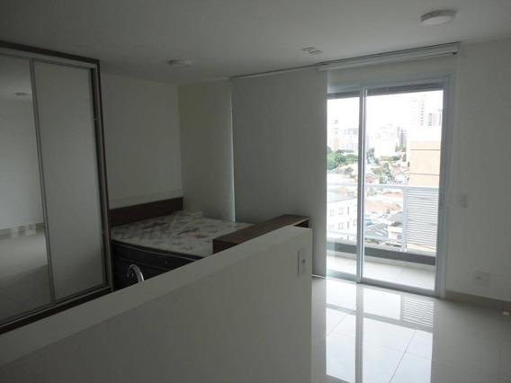 Apartamento Residencial Para Locação, Perdizes, São Paulo - Ap11650. - Ap11650