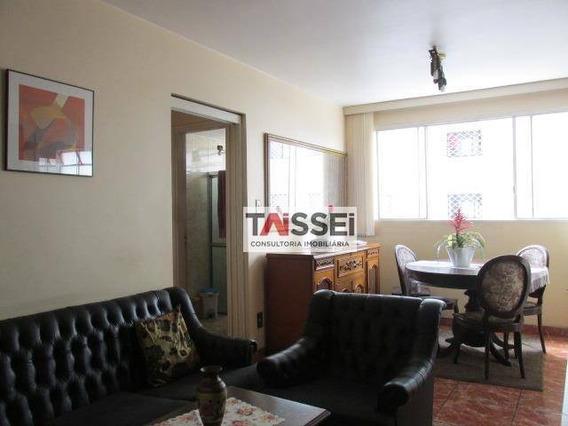 Apartamento À Venda, 97 M² Por R$ 599.000,00 - Vila Clementino - São Paulo/sp - Ap1240