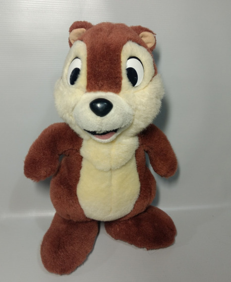 Esquilo Tico Walt Disney 27 Cm