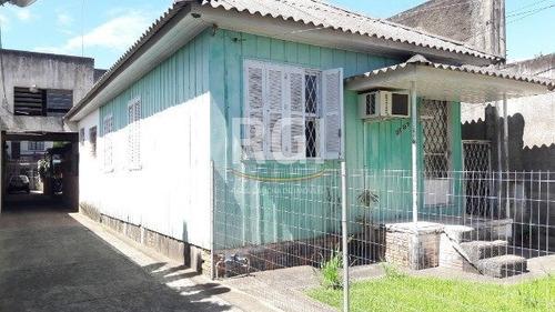 Casa Em Tristeza Com 3 Dormitórios - Mi269321