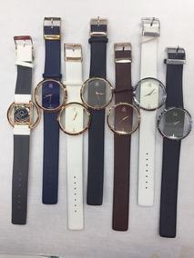 0bef953428eb Reloj Calvin Klein Glam Varios Colores (precio Por Unidad)