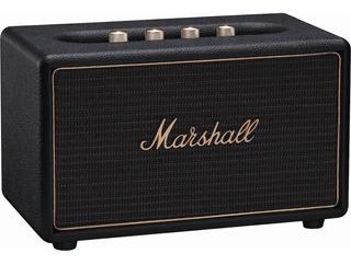 Bocina Bluetooth Marshall Acton Nuevas Y Selladas Msi