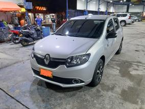 Renault Sandero Modelo 2018 Edición Limitada Triadvisor 2018