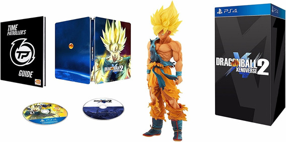 Dragon Ball Xenoverse 2 Collector
