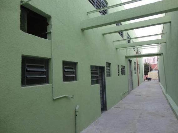 Salão Comercial À Venda, Vila São Sebastião, Valinhos. - Sl0129