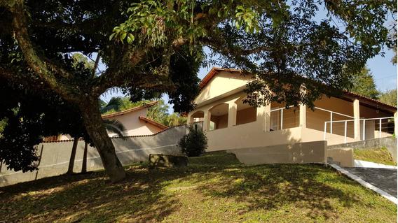 Chácara Ribeirão Pires Somma Ouro Fino Paulista 2 Casas