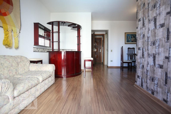 Apartamento Para Aluguel - Jardim Éster Yolanda, 2 Quartos, 82 - 893110956