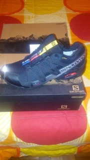 Zapatillas Salomon Speedcross 3 Gtx Goretex