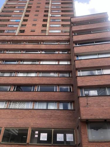 Apartaestudio En Arriendo En Bogota Las Aguas