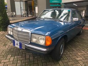 1982 Mercedes Benz 250