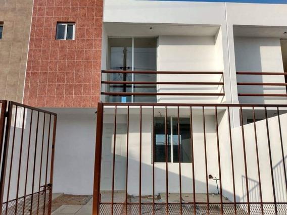 Casas Nuevas En Venta San Luis Potosi