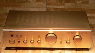 Amplificador Denon Pma-390 Iv. Inter. Japan Su-distribuidor