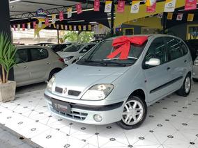 Renault Scenic 1.6 Rxe