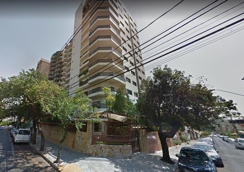 Ótimo Apartamento Para Venda No Centro Na Esq Da Campos Sales Com A Floriano, Ed Elpidio Vieira, 3 Dormitorios 1 Suite Em 222 M2 De Area Util - Ap01859 - 34942120