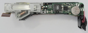 Placa Do Flash Sony W310