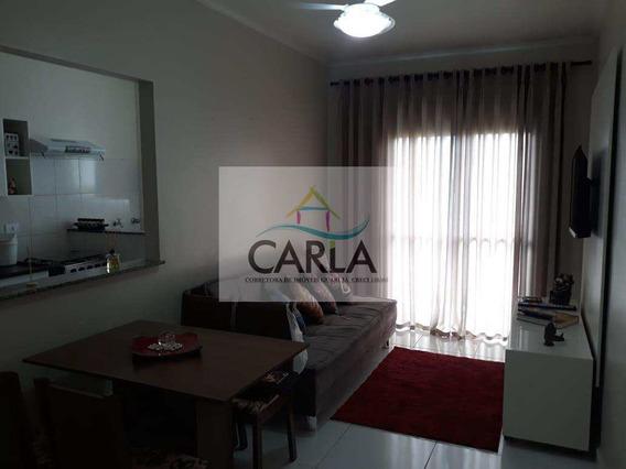 Apartamento - Ref: 507