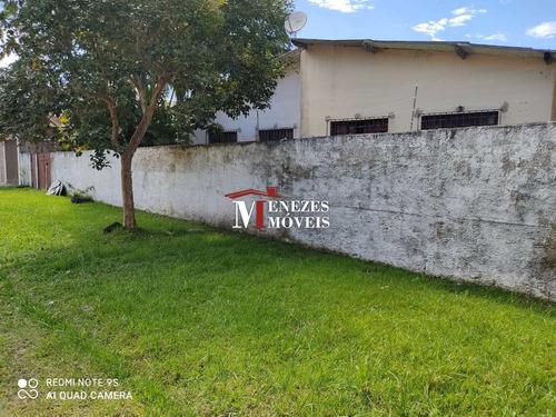 Casa A Venda Em Bertioga - Bairro Vista Linda - Ref. 1435 - V1435
