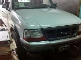 Ford Ranger 2.5 4x2 Mod 2000 Aspto Target $179000