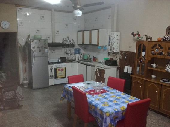 Casa En Zona Sur Anchorena Y Oroño 3 Dormitorios