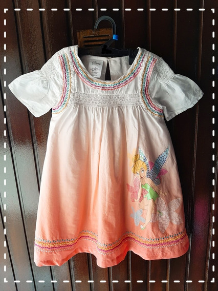 Vestido Tinkerbell Disney