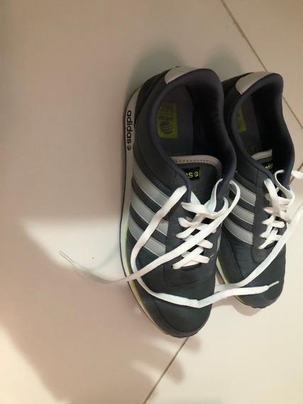 Tênis Originais adidas (preto/cinza) Tamanho 41