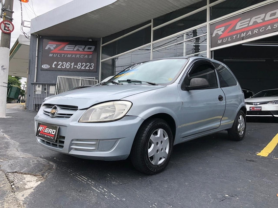 Chevrolet Celta 2010 Revisado 1.0 8v Flex