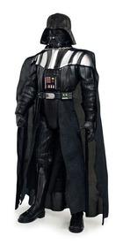 Boneco Darth Vader Star Wars 50cm Original - Mimo
