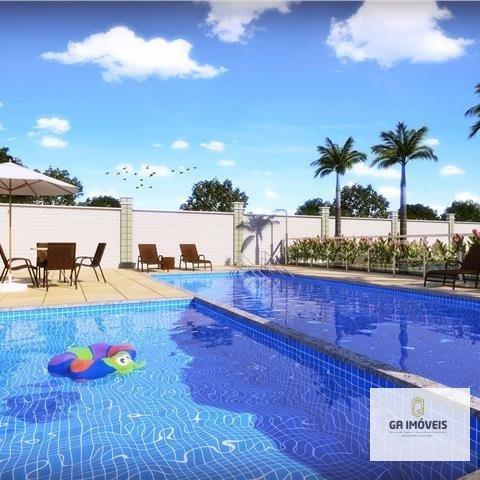 Imagem 1 de 7 de Apartamento À Venda, 2 Quartos, 1 Vaga, Tabuleiro Do Martins - Maceió/al - 245